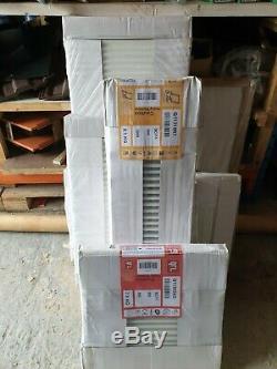 10 X Joblot Brand New Central Heating Radiators Various Sizes Wholesale Quinn