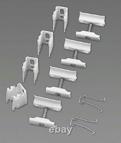 Acova 2-column Vertical Radiator 2000 X 306mm (43678)