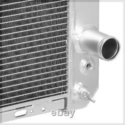 Aluminum 3 Row Performance Radiator for 82-92 Chevy Camaro/Firebird/Trans Am V8