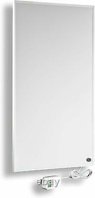 B-Ware Könighaus Infrarot mit integriertem Smart Thermostat 1000 Watt mit TÜV
