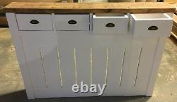 Bespoke Made Rad Covers / Radiator Covers Can Be Made To Any Size