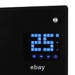 Calorifero Elettrico Termosifone Riscaldamento Basso Consumo Radiatore 2000 W