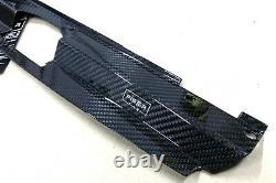 Carbon Fiber Radiator Cooling Panel Plate Lexus IS200 IS300 Toyota Altezza SXE10