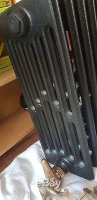 Cast Iron Style Radiator for Central Heating System Very Heavy Collection