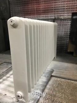 Cast iron radiator Refurbishment/restoration service
