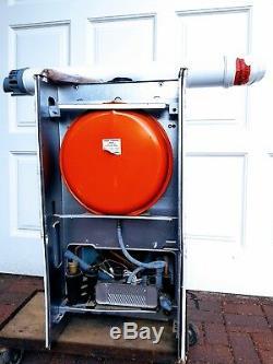 Centora Central Heating Boiler