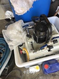 Central Heating Power Flush Proflush Magmaster