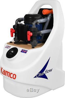 Central Heating Power Flush Service PO, SO And Surrounding Areas