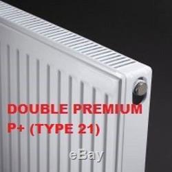 Central Heating Radiators High Quality Radiator 10 year warranty, Double, Single
