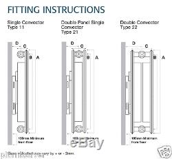 Central Heating Radiators Kartell High Quality Can Delivery See Listing for info