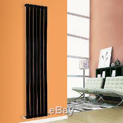 Designer Radiator Flat Panel Column Bathroom Heater Central Heating New