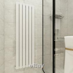 Designer Radiator Horizontal Vertical Flat Panel Oval Column Heating Panel Rads