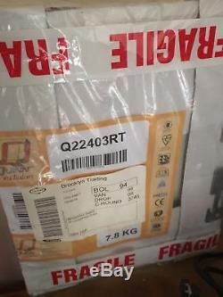 Double Panel Radiator 400mm x 300mm Central Heating Radiator TYPE 22