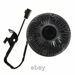 Electric Radiator Cooling Fan Clutch for 04-09 Dodge Truck Ram Cummins Diesel