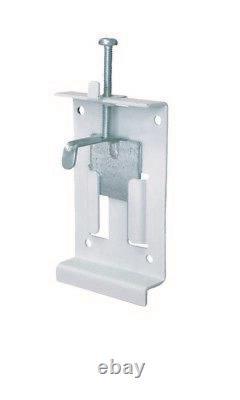 Electric Radiator Manual Control 1000w 1KW Wall Hung Oil Free Dry ELNUR NEXIUN