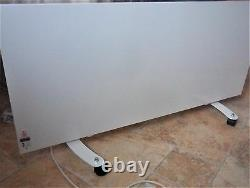 Far Infrared Heater Panel with built in digital Thermostat. 400W, 700W, 1000W