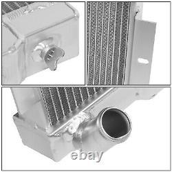 For 72-86 Jeep Cj Cj5/cj6/cj7 3-row Full Aluminum Core Racing Cooling Radiator