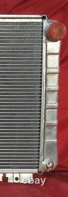 Ford Thunderbird T-Bird Radiator Aluminum 1961 1962 1963 1964 1965 1966