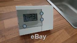 Full Central Heating System inc Ideal Combi Mini 30 Boiler, Radiators etc