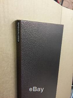 Hammered Copper Vertical Designer Radiator 505/1805 vertical