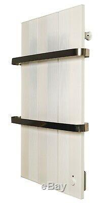 Handtuchtrockner-Elektrischer, Badheizkörper 5 Jahre GARANTIE 400-750 W