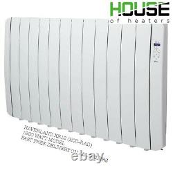 Haverland XR10 1250W Designer XR Energy Efficient Electric Heater