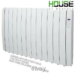 Haverland XR12 1500W Designer XR Energy Efficient Electric Heater
