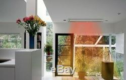 Heater. Far Infrared Heating Panel 400W 600W, 800W 1000W, 1300W. Energy Efficient