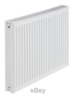 Henrad Compact Radiator Type 11, 21 & 22 Central Heating System Mulitple Sizes