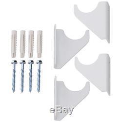 Horizontal Designer Flat Panel Radiator Modern Column Central Heating 600x1216mm