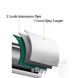 Horizontal Designer Radiator Flat Panel Rad Central Heating for Bathroom Kitchen