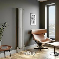 Horizontal Vertical Designer Radiator Column Oval Tube Panel Rad Central Heating