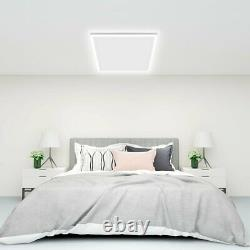 Infrarotheizung Deckenheizung mit LED Beleuchtung Heizpaneel Infrarot Heizplatte