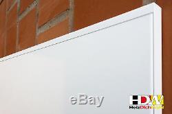 Infrarotheizung Lang 250 300 500 Watt, Speicherheizung, HDW