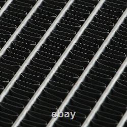 Japspeed Aluminium Alloy High Flow Sport Engine Rad Radiator For Lexus Is200