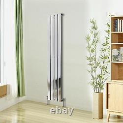 Luxury Horizontal Vertical Designer Radiator Flat Panel Bathroom Heating Rads