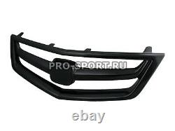 MODULO for Honda Accord 8 2008 2009 2010 ABS radiator grille Acura TSX