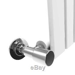 New 4Colors Vertical Flat Panel Tall Upright Radiator Central Heating Rads