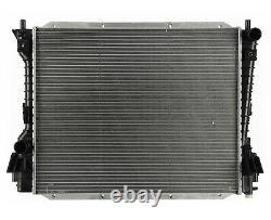 Radiator 2005-2014 For Ford Mustang V6 3.7L 3.9L 4.0L V8 5.0L Fast Free Shipping