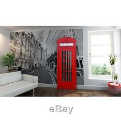 Radiator Central Heating Vertical Panel Designer Stainless Steel Telephone Box