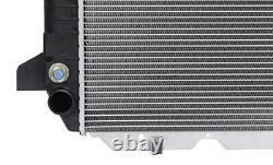Radiator For 1985-1998 Ford Bronco F150 F250 F350 F450 V8 5.0L 5.8L 7.5L