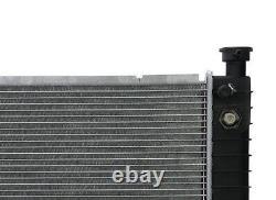 Radiator For 1988-1997 GMC Chevy 1500 V8 5.0L 5.7L Lifetime Warranty