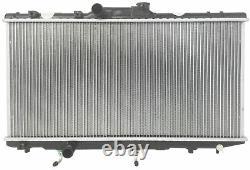 Radiator For 1993-1997 Toyota Corolla Geo Prizm 1.6L 1.8L Lifetime Warranty