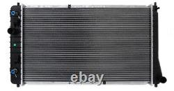 Radiator For 1995-2002 Chevy Cavalier 2.2L 2.3L 2.4L Fast Free Shipping