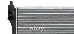 Radiator For 1996-2006 Ford Taurus Mercury Sable V6 V8 Lifetime Warranty