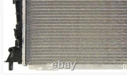 Radiator For 1998-2005 Lincoln Town Car Ford Crown Victoria 4.6L Free Shipping