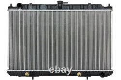 Radiator For 1999-2004 Nissan Maxima V6 Infiniti I30 I35 3.0L 3.5L Free Shipping