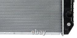 Radiator For 2000-2005 Pontiac Bonneville Buick LeSabre 3.8L Lifetime Warranty