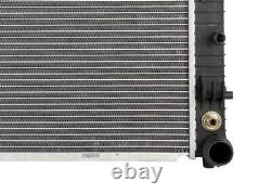 Radiator For 2000-2006 Mercedes-Benz S500 CL500 S430 S55 S600 V8 V12