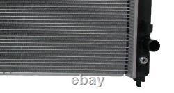 Radiator For 2001-2007 Buick Rendezvous Pontiac Aztek Montana 3.4L 3.5L 3.6L